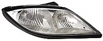 2003 - 2005 Pontiac Sunfire Headlight Assembly - Right (Passenger)