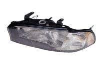 1995 - 1997 Subaru Legacy Headlight Assembly - Right (Passenger)