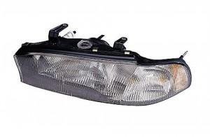 1995-1997 Subaru Legacy Headlight Assembly - Right (Passenger)