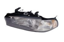 1995 - 1997 Subaru Outback Front Headlight Assembly Replacement Housing / Lens / Cover - Right (Passenger)