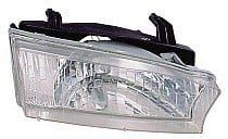 1997-1999 Subaru Legacy Headlight Assembly - Right (Passenger)