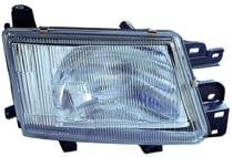 1999 - 2000 Subaru Forester Headlight Assembly - Right (Passenger)