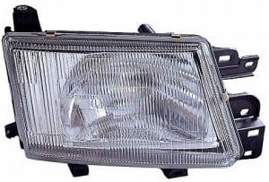 1999-2000 Subaru Forester Headlight Assembly - Right (Passenger)