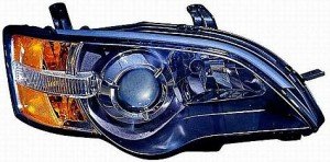 2005-2005 Subaru Legacy Headlight Assembly - Right (Passenger)