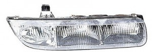 1996-1999 Saturn S Headlight Assembly - Right (Passenger)