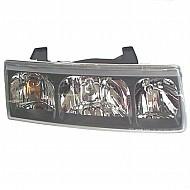 2002 - 2004 Saturn Vue Headlight Assembly - Right (Passenger)