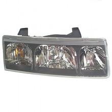 2002-2004 Saturn Vue Headlight Assembly - Right (Passenger)