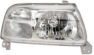 1999-2003 Suzuki Vitara Headlight Assembly - Right (Passenger)