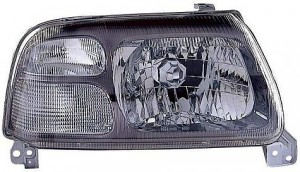 2004-2005 Suzuki Vitara Headlight Assembly - Right (Passenger)