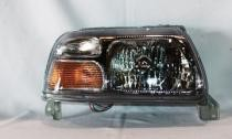 2004 - 2005 Suzuki Grand Vitara Headlight Assembly - Right (Passenger)