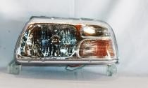 1999 - 2003 Suzuki Grand Vitara Headlight Assembly (Grand Vitara) - Left (Driver)