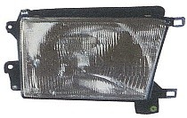 1996-1998 Toyota 4Runner Headlight Assembly - Right (Passenger)