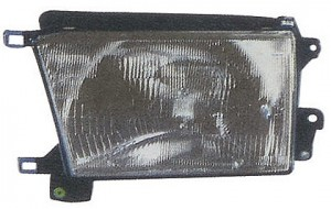 1996-1998 Toyota 4Runner Headlight Assembly - Left (Driver)