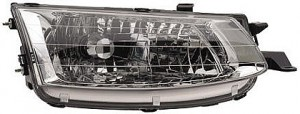 1999-2001 Toyota Solara Headlight Assembly - Right (Passenger)