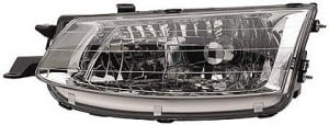 1999-2001 Toyota Solara Headlight Assembly - Left (Driver)