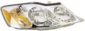 2000-2004 Toyota Avalon Headlight Assembly - Right (Passenger)
