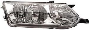 2002-2003 Toyota Solara Headlight Assembly - Right (Passenger)