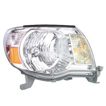 2005-2009 Toyota Tacoma Headlight Assembly - Right (Passenger)