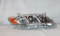 2007 - 2009 Toyota Camry Headlight Assembly (LX/XLE Model) - Right (Passenger)