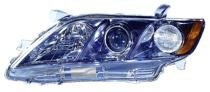 2007 - 2009 Toyota Camry Headlight Assembly (SE Model + USA) - Left (Driver)