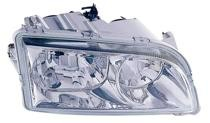 2000 - 2004 Volvo V40 Front Headlight Assembly Replacement Housing / Lens / Cover - Right (Passenger)