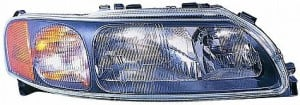 2001-2004 Volvo XC70 Headlight Assembly - Right (Passenger)