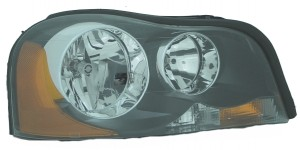 2003-2011 Volvo XC90 Headlight Assembly - Right (Passenger)