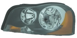 2003-2014 Volvo XC90 Headlight Assembly - Left (Driver)