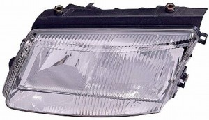 1998-2001 Volkswagen Passat Headlight Assembly - Left (Driver)