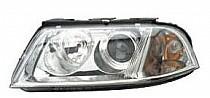 2001 - 2005 Volkswagen Passat Headlight Assembly - Left (Driver)