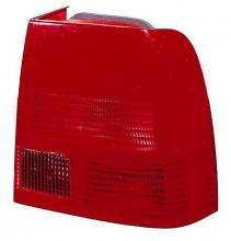 1998-2001 Volkswagen Passat Tail Light Rear Brake Lamp - Right (Passenger)