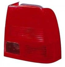 1998-2001 Volkswagen Passat Tail Light Rear Lamp - Right (Passenger)