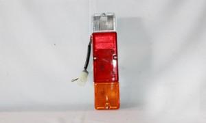 1986-1995 Suzuki Samurai Tail Light Rear Lamp - Right (Passenger)