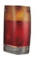1986 - 1993 Mazda B2200 Tail Light Rear Lamp - Right (Passenger)