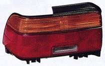 1993 - 1995 Toyota Corolla Tail Light Rear Lamp - Right (Passenger)
