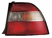 1994 - 1995 Honda Accord Rear Tail Light Assembly Replacement / Lens / Cover - Right (Passenger)