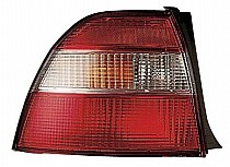 1994 - 1995 Honda Accord Tail Light Rear Lamp - Left (Driver)