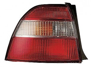 1994-1995 Honda Accord Tail Light Rear Lamp - Left (Driver)