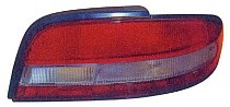 1995 - 1997 Nissan Altima Tail Light Rear Lamp - Right (Passenger)