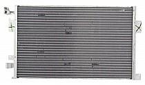 1998 - 2002 Pontiac Firebird / Trans Am A/C (AC) Condenser