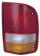 1993 - 1997 Ford Ranger Tail Light Rear Lamp - Right (Passenger)