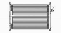 2006 - 2010 Infiniti M35 A/C (AC) Condenser