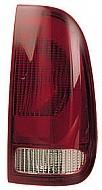 2004-2004 Ford F-Series Light Duty Pickup Tail Light Rear Lamp (Styleside) - Right (Passenger)