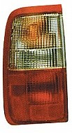 1993 - 1998 Toyota T100 Pickup Tail Light Rear Lamp - Left (Driver)