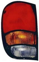 1994-2000 Mazda B4000 Tail Light Rear Lamp - Right (Passenger)