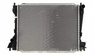2003-2003 Volvo V70 Radiator [Manual]