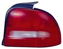 1995 - 1999 Plymouth Neon Tail Light Rear Lamp - Right (Passenger)
