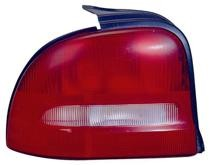 1995 - 1999 Plymouth Neon Tail Light Rear Lamp - Left (Driver)