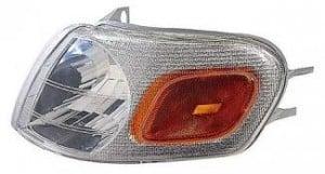 1997-2005 Chevrolet (Chevy) Venture Corner Light - Left (Driver)