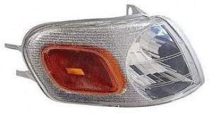 1997-2005 Chevrolet (Chevy) Venture Corner Light - Right (Passenger)